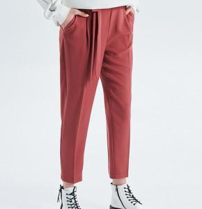 7890f352427a Czerwone spodnie Cropp