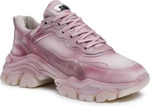 Buty sportowe Bronx w sportowym stylu sznurowane