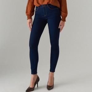 acc11cb8e75512 spodnie push up freddy - stylowo i modnie z Allani