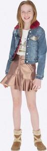 Różowa spódniczka dziewczęca Mayoral