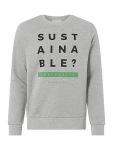 Bluza By Garment Makers z bawełny