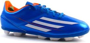 Buty sportowe dziecięce Adidas Performance sznurowane