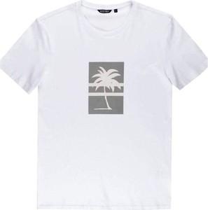 T-shirt Antony Morato w młodzieżowym stylu z krótkim rękawem