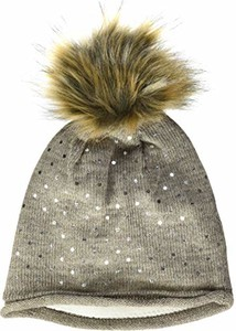 Brązowa czapka Maximo