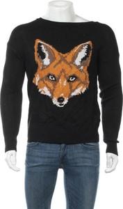 Sweter Love By Design w młodzieżowym stylu