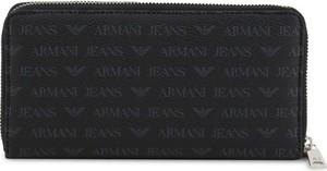 Portfel Armani Jeans