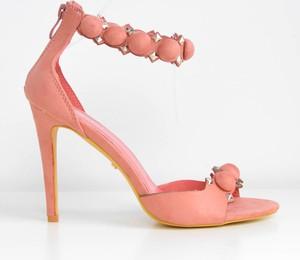 Sandały zoio