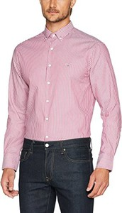 Różowa koszula Gant