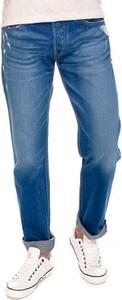 Niebieskie jeansy Hilfiger Denim