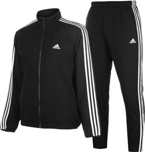 adidas 3S LtWoven Suit 82
