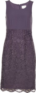 Sukienka bonprix bpc selection premium bez rękawów