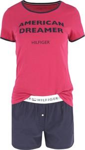 9c20aa91c985 Piżama Tommy Hilfiger w stylu casual
