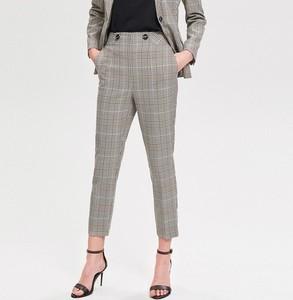 282a8b2bcf Spodnie Reserved w stylu casual