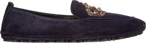 Półbuty Dolce & Gabbana