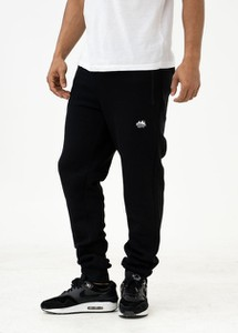 Czarne spodnie sportowe Urbancity