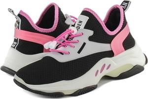 Buty sportowe Steve Madden w sportowym stylu sznurowane