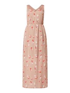 Sukienka Only w stylu boho maxi