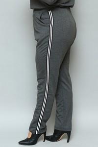 Spodnie KARKO w sportowym stylu