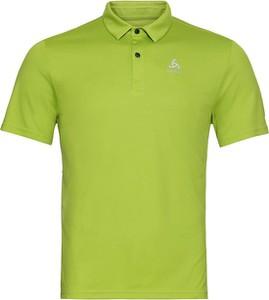 Koszulka polo ODLO w stylu casual