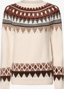 Sweter Aygill`s w stylu skandynawskim