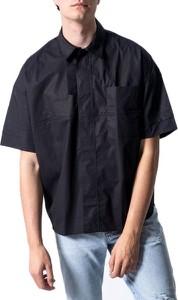 Koszula Antony Morato z bawełny z krótkim rękawem