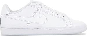 Buty sportowe Nike ze skóry ekologicznej
