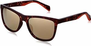 amazon.de Fossil Fos 3086/S okulary przeciwsłoneczne męskie wielokolorowe (matowe Hvna) 55