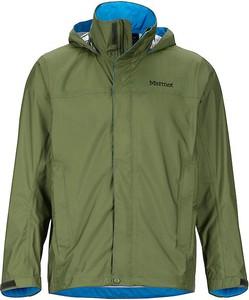 Zielona kurtka Marmot
