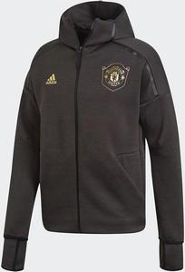 Bluza Adidas z nadrukiem