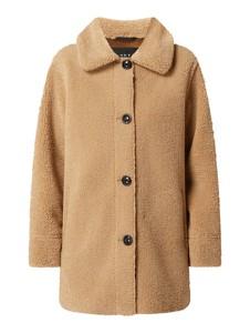 Płaszcz Set bez kaptura w stylu casual