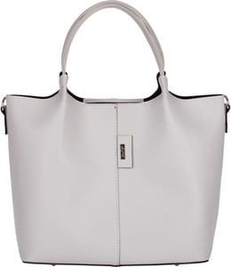 Torebka Mb Classic Bag ze skóry ekologicznej na ramię duża
