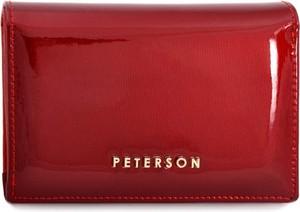 6f940df6e1bba portfel damski peterson - stylowo i modnie z Allani
