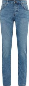 Niebieskie jeansy Only & Sons w stylu casual