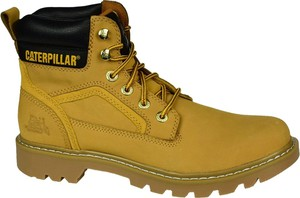 Złote buty zimowe opensport.pl sznurowane