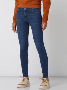 Jeansy Review z bawełny w stylu casual