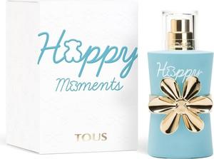 Tous, Happy Moments, woda toaletowa, spray, 50 ml