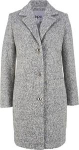 Płaszcz bonprix bpc bonprix collection w stylu casual