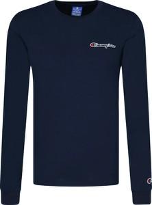 Koszulka z długim rękawem Champion w sportowym stylu z długim rękawem