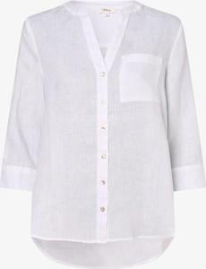 Koszula S.Oliver z lnu
