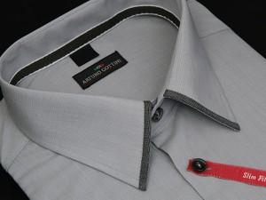 Koszula krawatikoszula.pl z długim rękawem w elegenckim stylu