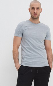 T-shirt House z krótkim rękawem w stylu casual