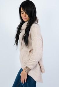Sweter Olika w stylu casual