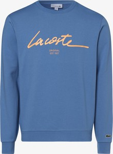 Bluza Lacoste