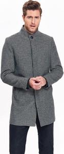 Płaszcz męski Top Secret