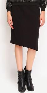 Czarna spódnica Top Secret