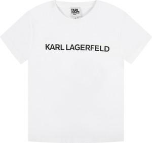Koszulka dziecięca Karl Lagerfeld