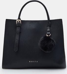 Czarna torebka Mohito do ręki