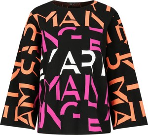 Sweter Armani Exchange w stylu casual