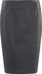 Spódnica Ochnik z dzianiny w stylu casual