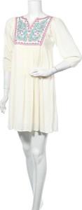 Sukienka White Mark